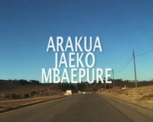 Arakoa Jaeko Mbaepure