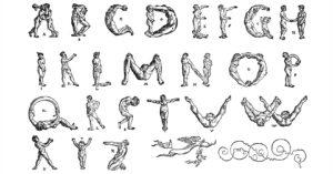 Sexcrituras. Textos para imágenes gimientes