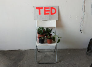 TEDxTalk: Cognitariado y capitalismo